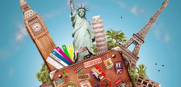 самых популярных туров за границу 2021