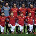 Рома — 24 (баллов УЕФА)