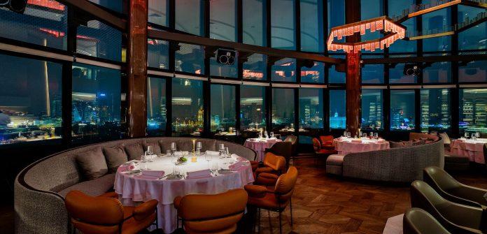 самых дорогих ресторанов в Москве 2021