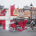 Дания(ВВП на душу населения: $61 478)