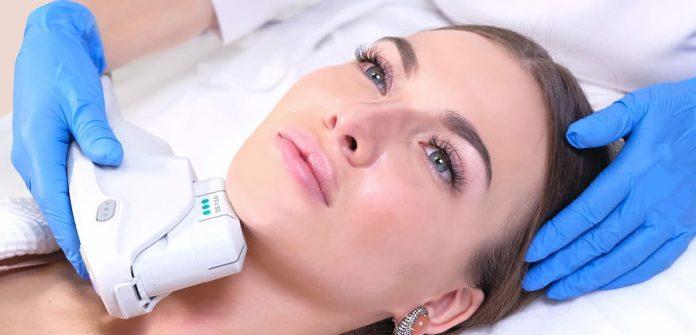 эффективных процедур для подтяжки овала лица