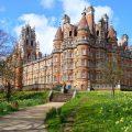 Имперский колледж Лондона (Великобритания) — 86.7