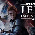 STAR WARS: JEDI FALLEN ORDER (рек. GTX 1660)