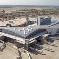 Международный аэропорт Даллас / Форт-Уэрт   — 69,63 км2