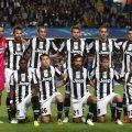 Ювентус — 21 (баллов УЕФА)