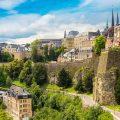 Люксембург (ВВП на душу населения: $122 740)