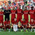 Ливерпуль — 24 (баллов УЕФА)