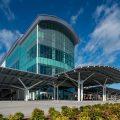 Международный аэропорт Орландо — 53,83  км2