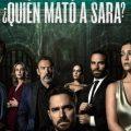 Кто убил Сару? — 6.4 (IMDb)