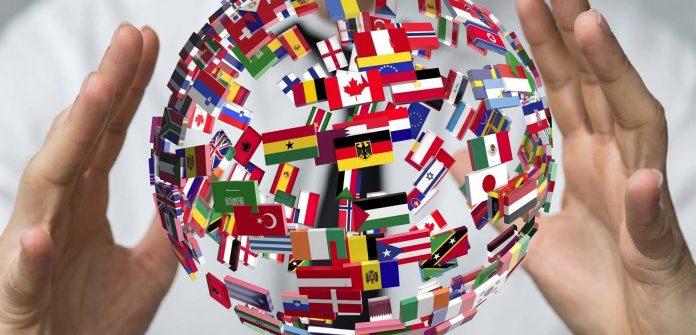 самых популярных языков в мире 2021