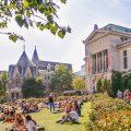 Макгиллский университет (Канада) — 87.1
