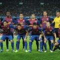 Барселона — 20 (баллов УЕФА)