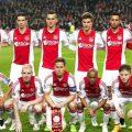 Аякс — 19 (баллов УЕФА)