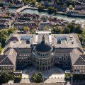 Швейцарская высшая техническая школа Цюриха (Швейцария) — 86.8