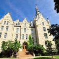 Университет Нортуэстерн (США) — 88.8