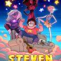 Вселенная Стивена — 8,2 (Кинопоиск)