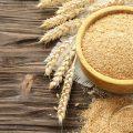 Отруби пшеничные — 68% (процент суточной потребности витамина в 100 г.)