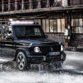 Mercedes-Benz G500 Brabus Invicto Mission (2019) — 630 000 €