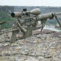 CheyTac M200 Intervention, прицельная дальность — 2 500 м