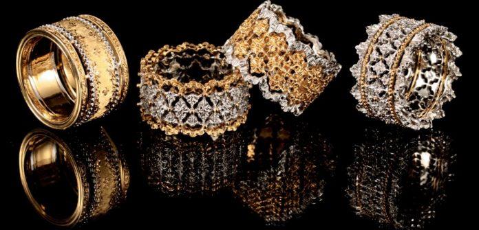 самых дорогих ювелирных брендов