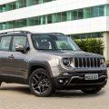Jeep Renegade — 1 900 000 ₽