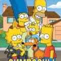 Симпсоны (США), 33 сезона — 8,4 (Кинопоиск)