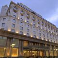 Арарат Парк Хаятт, 5*, Москва — 261 600 ₽ за люкс с террасой и зимним садом