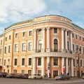 Талион Империал Отель, 5*, Санкт-Петербург 330 400 ₽ за президентский люкс