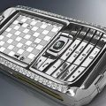 Diamond Crypto Smartphone — $1,3 млн