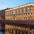 Лотте Отель, 5*, Санкт-Петербург — 160 280 ₽ за суперлюкс