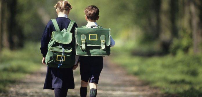 самых дорогих школьных рюкзаков