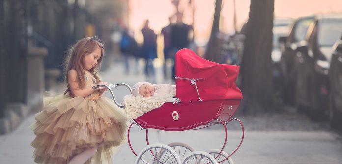 самых дорогих колясок для новорожденных