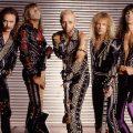 Judas Priest, 27 мая 2022 в 19:00, Мегаспорт (билет от 4 000 ₽)