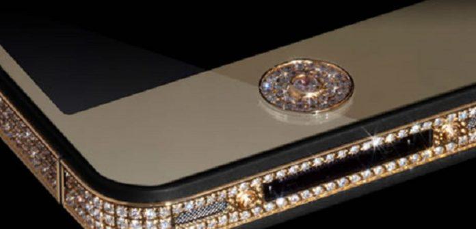 самых дорогих телефонов в мире — фото и цены