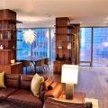 "Апартаменты (295,8 м²) на 55 этаже башни ""Федерация"" — 506 746 200 ₽"