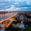 Красногвардейский район — ₽118 000 м²