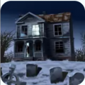 Загадочный дом: поиск предметов — 4,6 балла