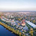 Курортный район — ₽120 200 м²