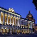 Four Seasons Lion Palace, 5*, Санкт-Петербург, 271 000 ₽ за люкс Noble