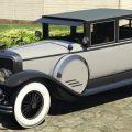 Albany Roosevelt — $450 000