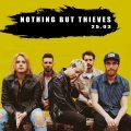 Nothing But Thieves, 20 ноября 2021 в 12:00, Adrenaline Stadium (билет от 2 800 ₽)