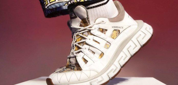 самых дорогих брендов кроссовок