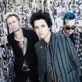 "Green Day, 29 мая 2022 в 19:00, Стадион ""Открытие Банк Арена"" (билет от 3 000 ₽)"