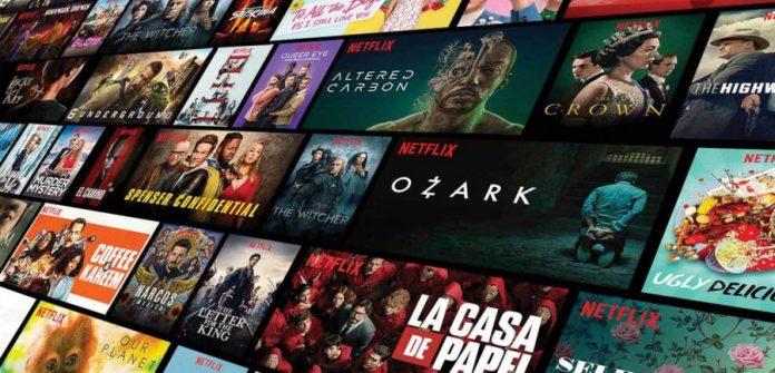 самых популярных фильмов на Netflix — данные за 2021