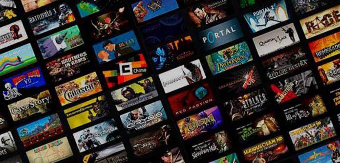самых популярных игр по онлайну в Steam в 2021 году