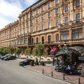 Бельмонд Гранд Отель Европа, 5*, Санкт-Петербург, 293 900 ₽ за президентский люкс