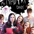 Мой безумный дневник — 8,0 (Кинопоиск)