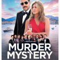 Загадочное убийство — 83 миллиона просмотров