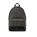 BALMAIN — 107 500 ₽ (Текстильный рюкзак)