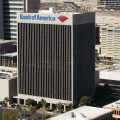 Bank of America, актив — $2820 млрд